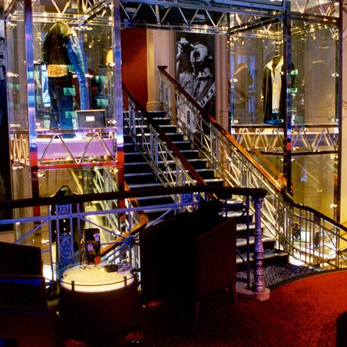 Project - Hard Rock Casino Coventry Street