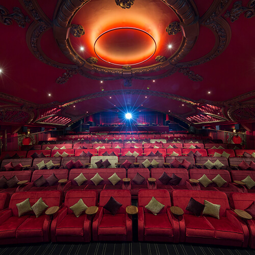 Project - Whiteladies Picture House - Bristol