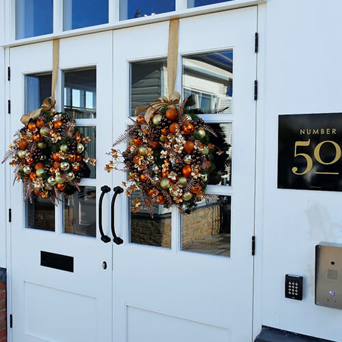 Project - VIP Suite at Bicester Village