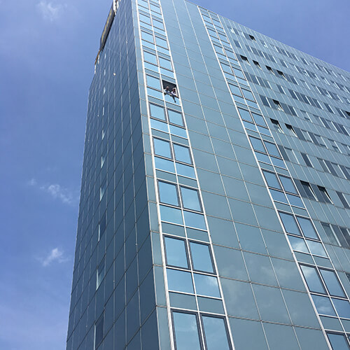Project - Porr Tower - Vienna